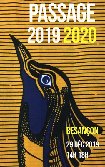 Passage 2019 2020