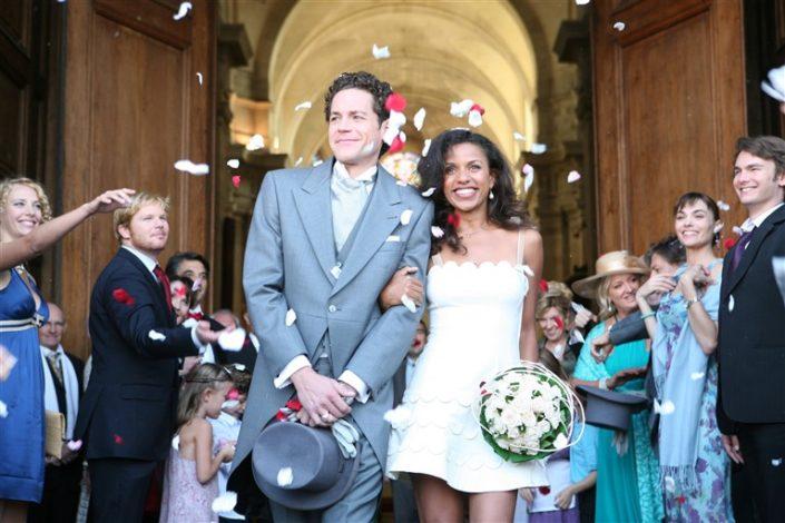 Mariage Grand ménage